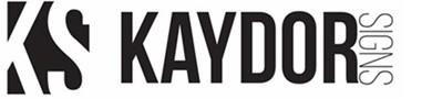 Kaydor Signs